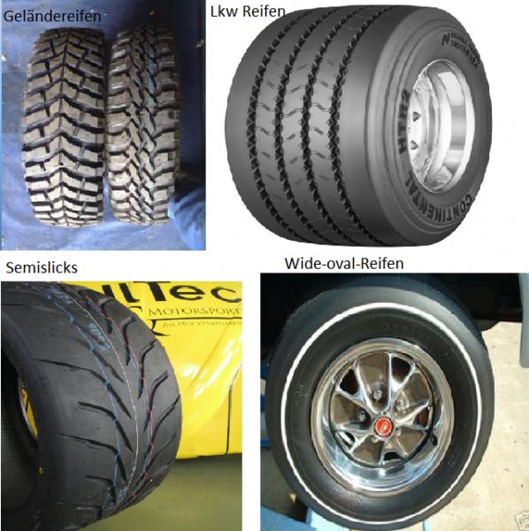 M+S Reifen Wiki