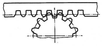 zahnr der und zahnradgetriebe l sungen bs wiki wissen teilen. Black Bedroom Furniture Sets. Home Design Ideas